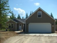 New Home in Pine Meadows Newport, Wa